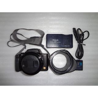 Panasonic - Panasonic DMC-FZ20 動作確認済!
