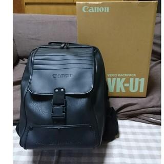 キヤノン(Canon)のCanonビデオバックパック(ケース/バッグ)