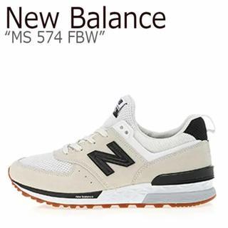 New Balance - 新品  ニューバランス スニーカー  MS574  23.5