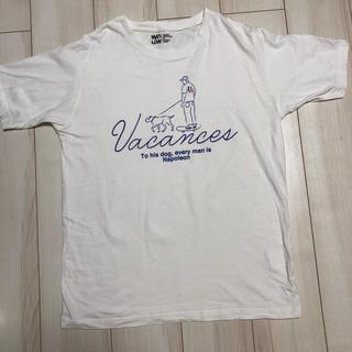 グローバルワーク(GLOBAL WORK)のGLOBAL WORK Tシャツ L(シャツ)