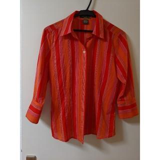 エディーバウアー(Eddie Bauer)のエディーバウアー レッドシャツ(シャツ/ブラウス(長袖/七分))