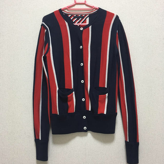 TOMMY HILFIGER - Tommy カーディガン