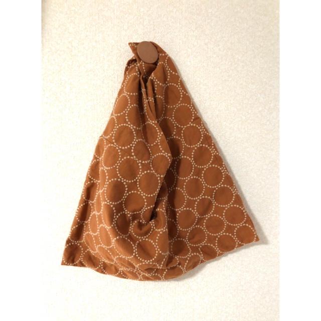 mina perhonen(ミナペルホネン)のミナペルホネン/ バッグ ハンドメイドのファッション小物(バッグ)の商品写真