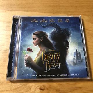 ビジョトヤジュウ(美女と野獣)の美女と野獣 サウンドトラック(映画音楽)