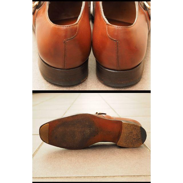 EDWARD GREEN(エドワードグリーン)のさとし様専用 EDWARD GREEN エドワードグリーン 7.5 メンズの靴/シューズ(ドレス/ビジネス)の商品写真