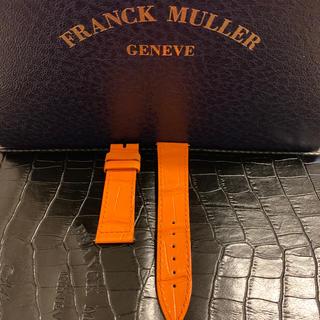 FRANCK MULLER - フランクミュラー  時計ベルト