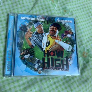 「ハウ・ハイ〜ザ・サウンドトラック」(映画音楽)