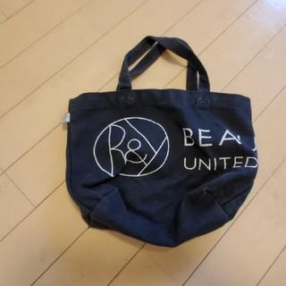 ビューティアンドユースユナイテッドアローズ(BEAUTY&YOUTH UNITED ARROWS)のビューティーアンドユース トートバッグ(トートバッグ)
