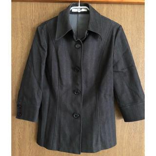 ニジュウサンク(23区)の23区 七分袖ジャケット(テーラードジャケット)