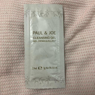 ポールアンドジョー(PAUL & JOE)のポール&ジョー(クレンジング/メイク落とし)