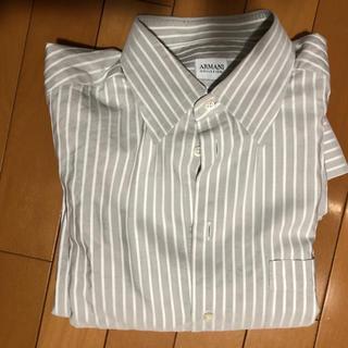 アルマーニ(Armani)のアルマーニ Armani(Tシャツ/カットソー(七分/長袖))