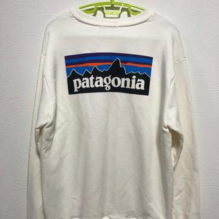 patagonia - patagoniaトレーナー