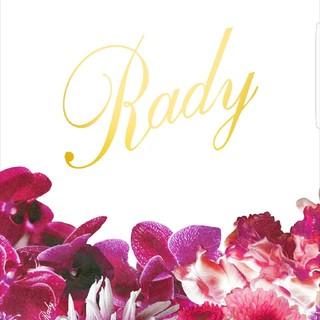 レディー(Rady)の専用ページ(ダウンジャケット)