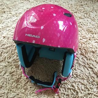 HEAD - 🌟NEW🌟子供用スキーヘルメット