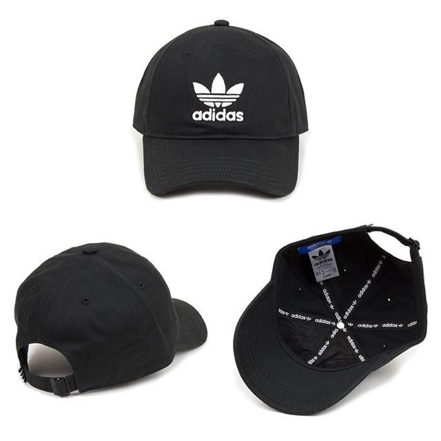 adidas(アディダス)のadidas originals レディースの帽子(キャップ)の商品写真