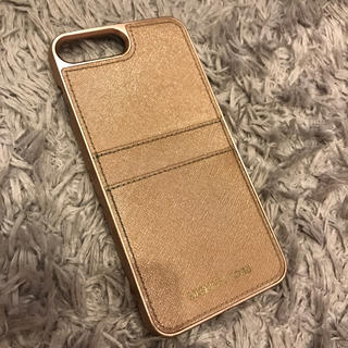マイケルコース(Michael Kors)のMichael Kors iphone7plus ケース(iPhoneケース)