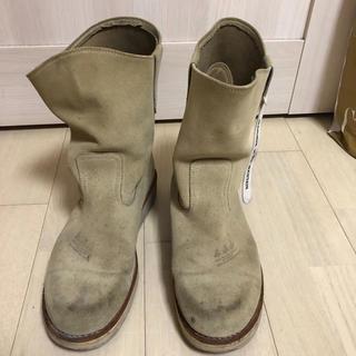 マウンテンリサーチ(MOUNTAIN RESEARCH)のマウンテンリサーチ ブーツ(ブーツ)