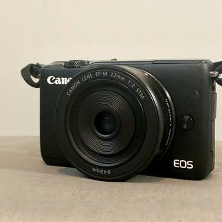 Canon - Canon  EOS m10  ミラーレス一眼レフ