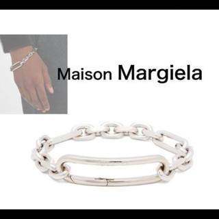 Maison Martin Margiela - 新品 完売品 sサイズ マルジェラ バングル ブレスレット