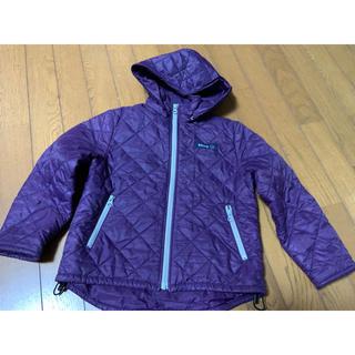 シップス(SHIPS)のシップス 120 キルティングジャケット 紫(ジャケット/上着)