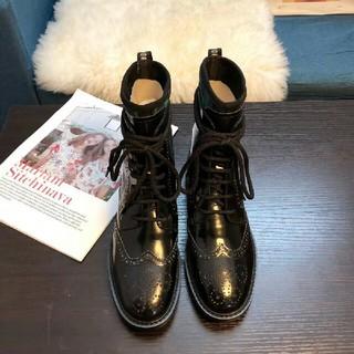 ディオール(Dior)のDior ディオール ブーツ (ブーツ)