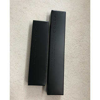 スック(SUQQU)のSUQQU ソリッド アイブロウ ペンシル 01 カーキ 新品R(アイブロウペンシル)