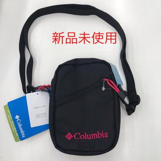 コロンビア(Columbia)の【新品】コロンビア プライスストリームミニショルダー (PU8237-014)(ショルダーバッグ)