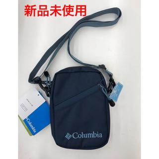 コロンビア(Columbia)の【新品】コロンビア プライスストリームミニショルダー (PU8237-426)(ショルダーバッグ)