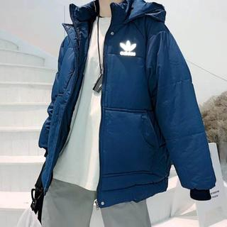 adidas - アディダスジャケット 中綿 2色