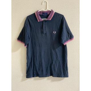フレッドペリー(FRED PERRY)の半袖ポロシャツ(ポロシャツ)