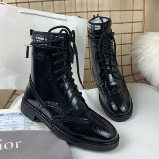 ディオール(Dior)の Dior ブーツ 22.5cm-25cm(ブーツ)