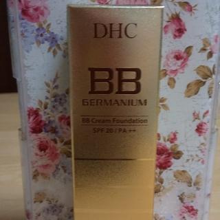 ディーエイチシー(DHC)の〔新品〕DHC  薬用BBクリームGE(BBクリーム)