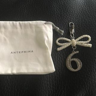 ANTEPRIMA - 未使用♡アンテプリマ チャーム