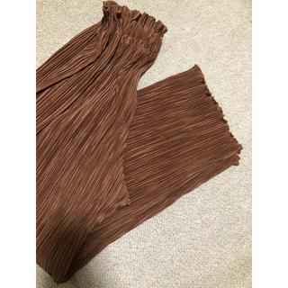 Grimoire - Brown pants