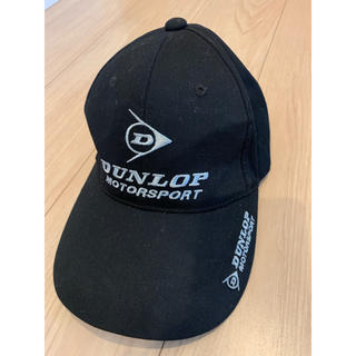 ダンロップ(DUNLOP)のDUNLOP、ダンロップ帽子、キャップ、ゴルフ、(その他)