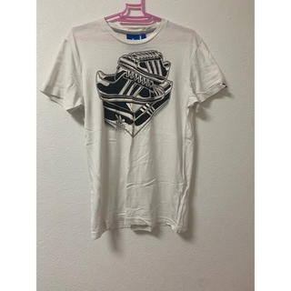 adidas - adidasのTシャツ