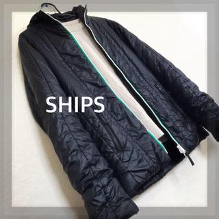 SHIPS  ナイロン ジャケット