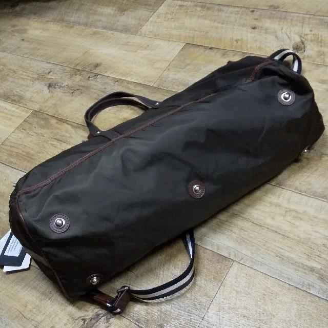 Orobianco(オロビアンコ)の最安値新品【LL】オロビアンコボストンバッグ メンズのバッグ(ボストンバッグ)の商品写真