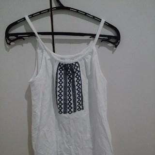 ギャップ(GAP)のノースリーブティーシャツ(Tシャツ/カットソー)