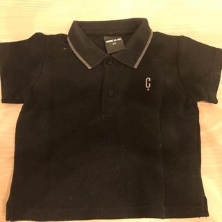 コムサイズム(COMME CA ISM)のポロシャツ  80サイズ(シャツ/カットソー)