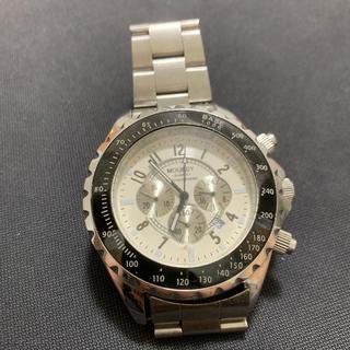 マウジー(moussy)のMOUSSY腕時計(腕時計)