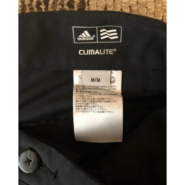 adidas(アディダス)のaddidas ハーフパンツ スポーツ/アウトドアのゴルフ(ウエア)の商品写真