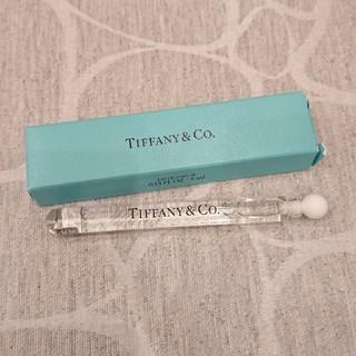 ティファニー(Tiffany & Co.)のティファニー☆オードパルファム(香水(女性用))