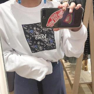 Kastane - vans Tシャツ