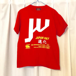 ◻️ラグビー◻️日本代表 応援Tシャツ