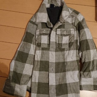 ギャップ(GAP)の4歳規格のGAPのシャツ(Tシャツ/カットソー)