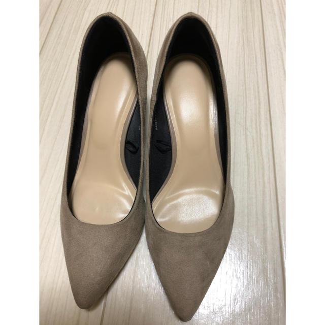 GU(ジーユー)のGUのパンプス レディースの靴/シューズ(ハイヒール/パンプス)の商品写真