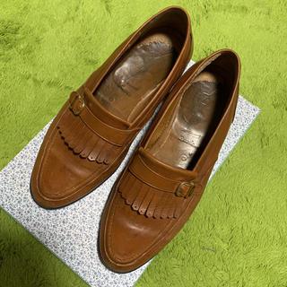 サンローラン(Saint Laurent)のYSL ローファー(ローファー/革靴)