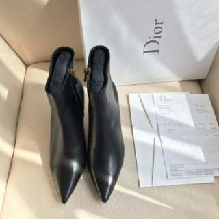 ディオール(Dior)の ❀Dior  ブーツ(ブーツ)