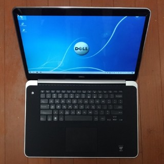 DELL - ノートPC 15.6インチ Dell Precision M3800